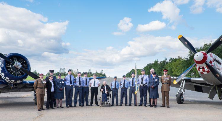 Aircadets